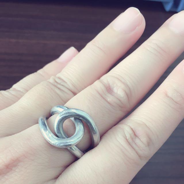 造型輕巧戒指💍
