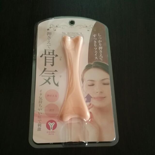 小顏骨氣   日本製造