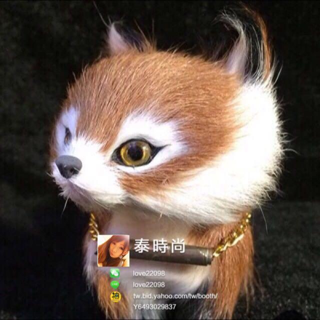 [ 泰 時 尚 ]阿贊明🔹供奉型小狐狸🔸九尾狐