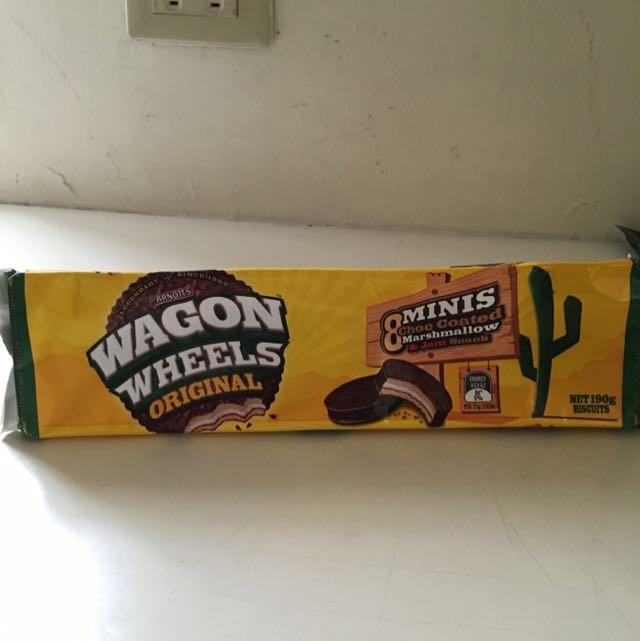 澳洲國民零食 TimTam