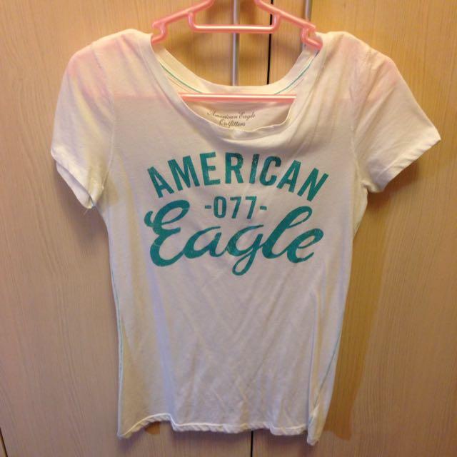 American Eagle 女Tshirt (含運)