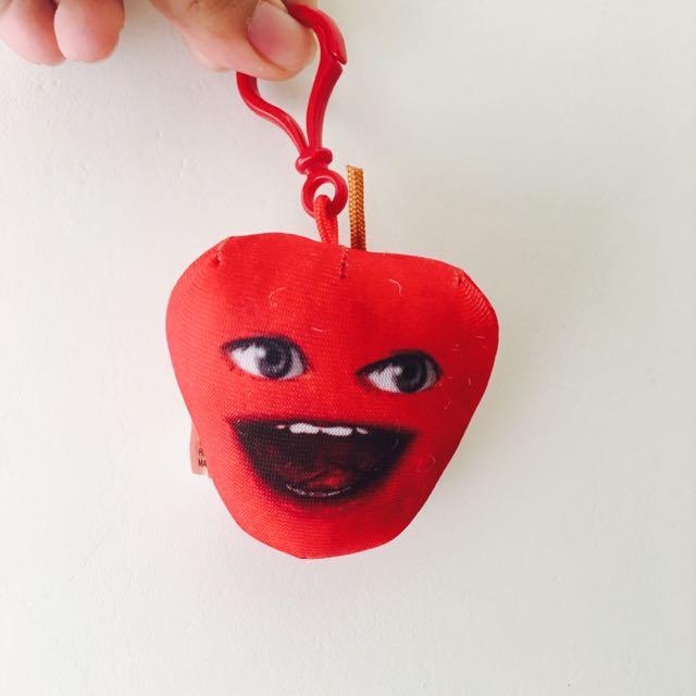 (已保留)Apple吊飾(會講六句不同的話哦)🍎