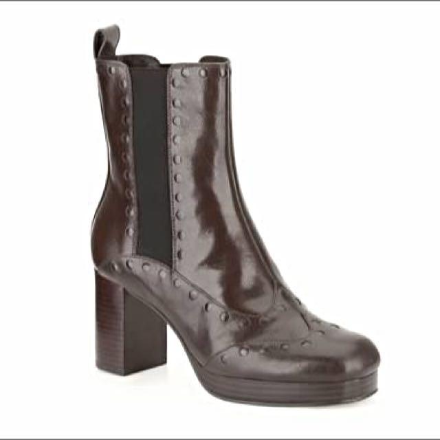 BNIB Orla Keily Clarks Boots Limited Edition