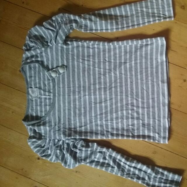 Candy Top Suit Size 6_8
