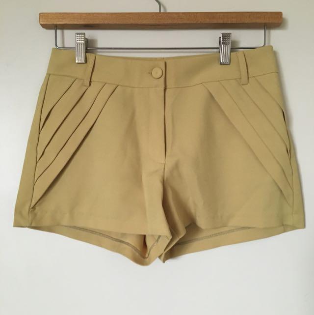 Cute Korean Shorts