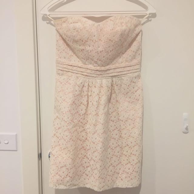 Dotti Sleeveless Dress