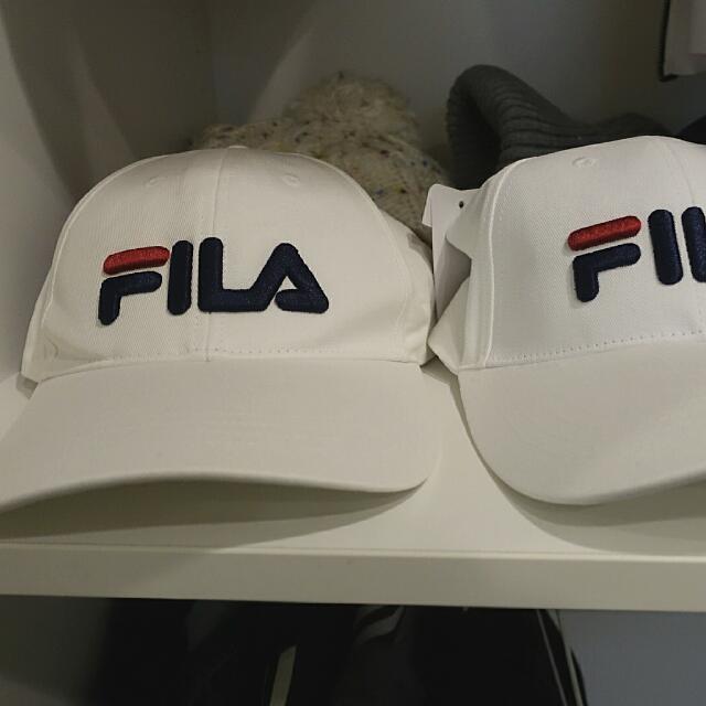 Fila(待匯)