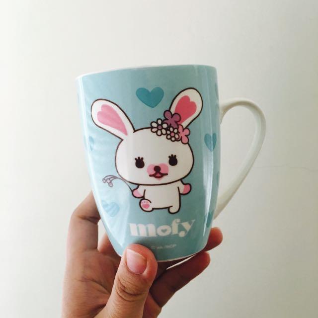 Mofy陶瓷杯