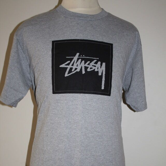 New Stussy T-shirt With Out Tags