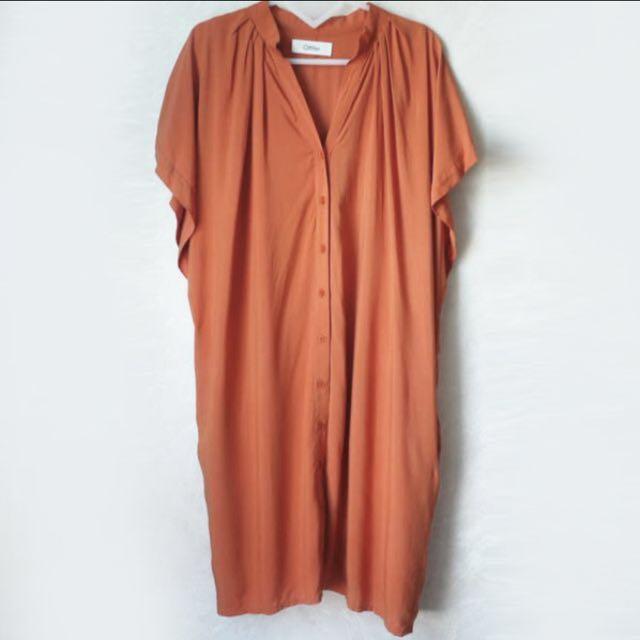 日本🇯🇵專櫃品牌Ottilie洋裝👗