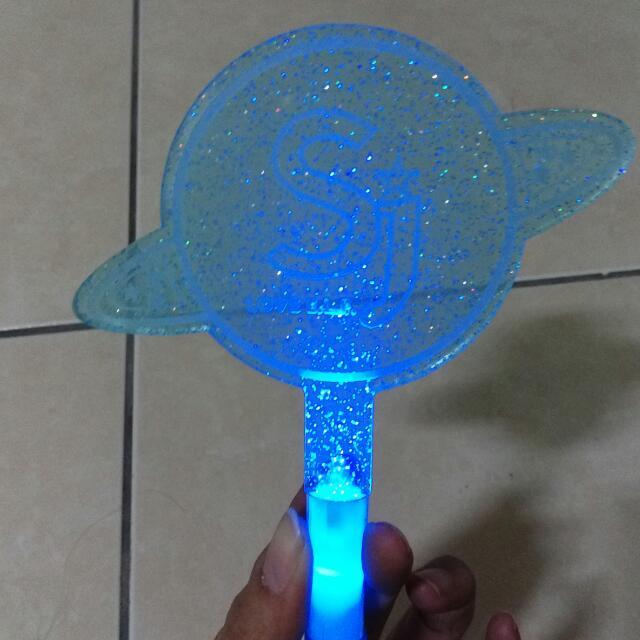 Super Junior 應援手燈