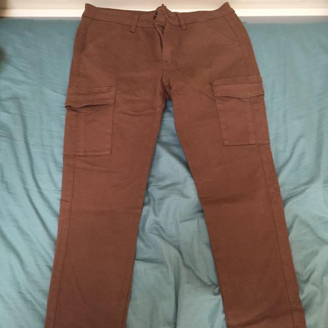 (含運)Uniqlo 牛仔褲