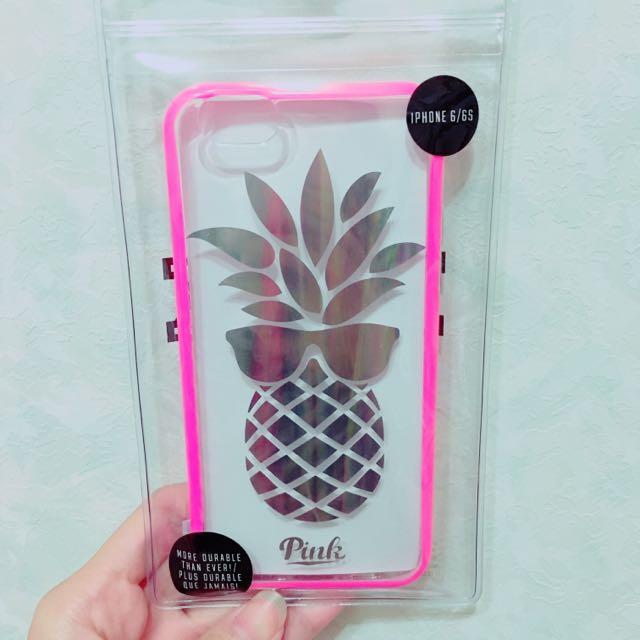 🇺🇸Victoria's Secret PINK iphone6/6s case