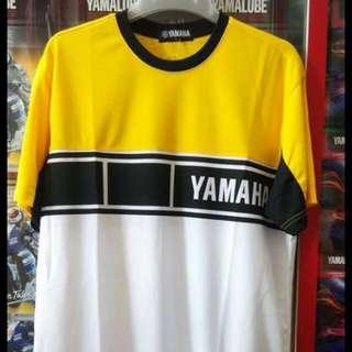 Yamaha T Shirt.