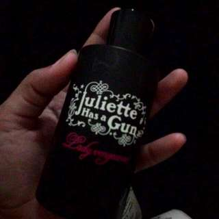 Juliette Has A Gun - Lady Vegeances Parfume