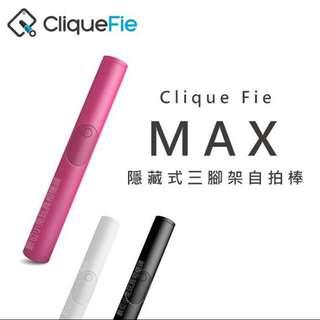 Cliquefie Max