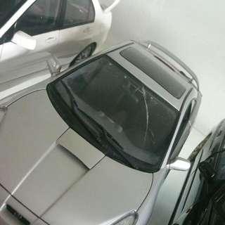 WTB : Autoart Toyota Celica GTS (windscreen)