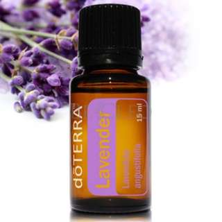 do-TERRA Lavender Essential Oil