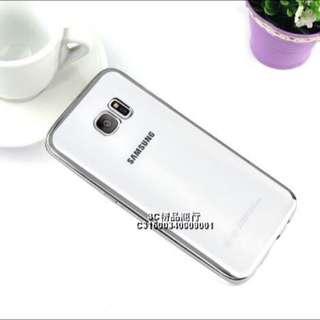 🚚 Samsung S7/S7 edge case 保護殼