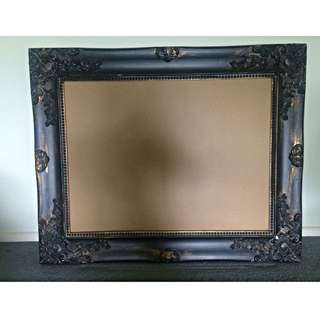 Large Antique Style Frame