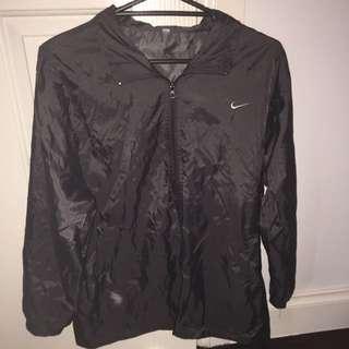 Grey/brown Nike Spray Jacket