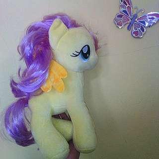 preloved boneka ponny like new