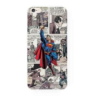 [T Series] Superman