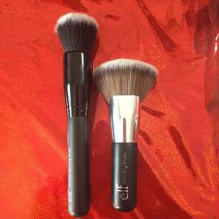Elf Ultimate And Beautifully Blending Brush (selling In A Set Only)