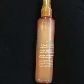 Fekkai Beachcomber Beach Spray Leave In Hair Conditioner