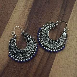 Gorgeous Indian Boho Earrings