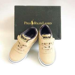 全新 Polo Ralph Lauren Toddler Shoes