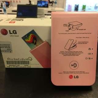 LG相片印表機 相印機 三代 買一送一 超優惠