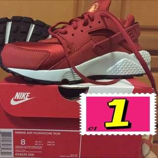 Nike Air Huarache Run (WMNS)