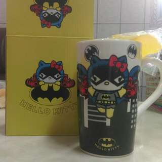 (含運)Hello kitty馬克杯