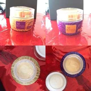 Safi Rania Gold Day And Night Cream