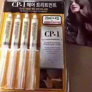 韓國CP-1護髮膜