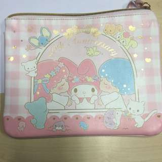 My Melody Pouch Authentic