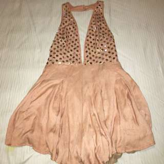 Angel Biba Play suit
