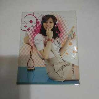 tiffany star card