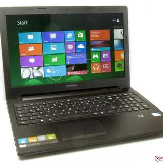"""《限面交,謝絕砍價》【Lenovo】G500s 15.6吋 """"LOL,天堂2\ 瑪奇英雄傳""""i5-3230M 筆電 (可換X220 X230)"""