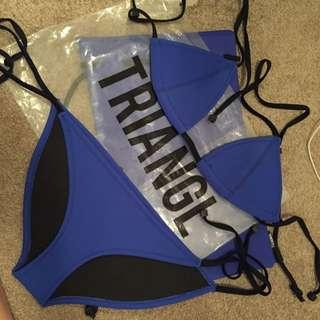 Triangl INDY Bikini Set Size M