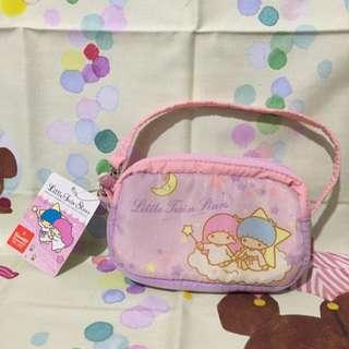 Little Twin Stars 萬用袋