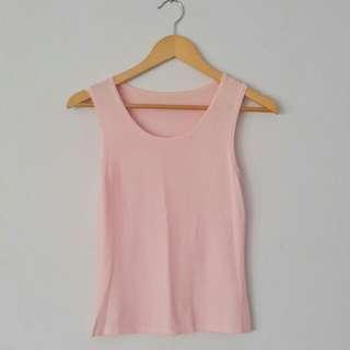 Soft Pink Inner