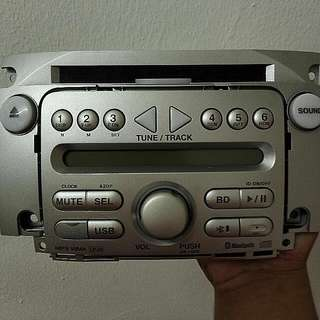 Radio Myvi 100% NEW