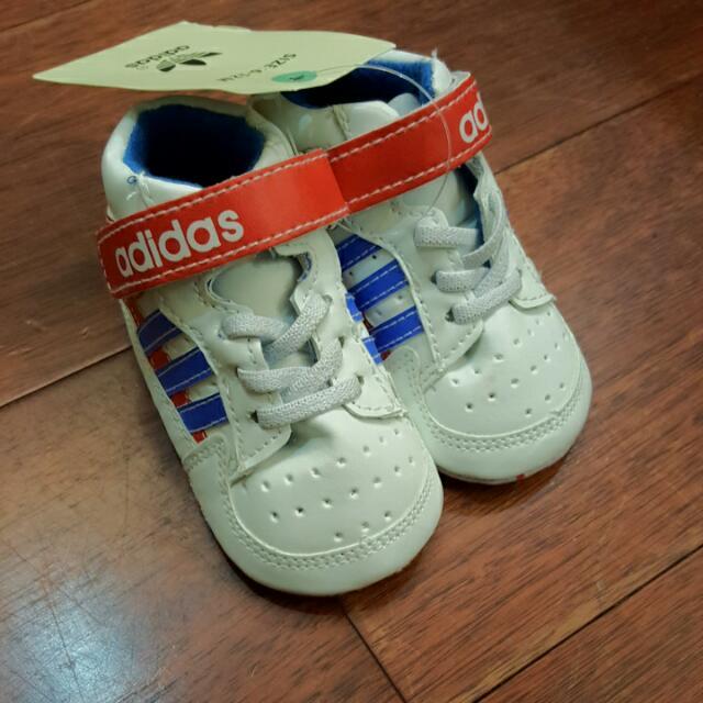 嬰兒運動鞋(已售出)