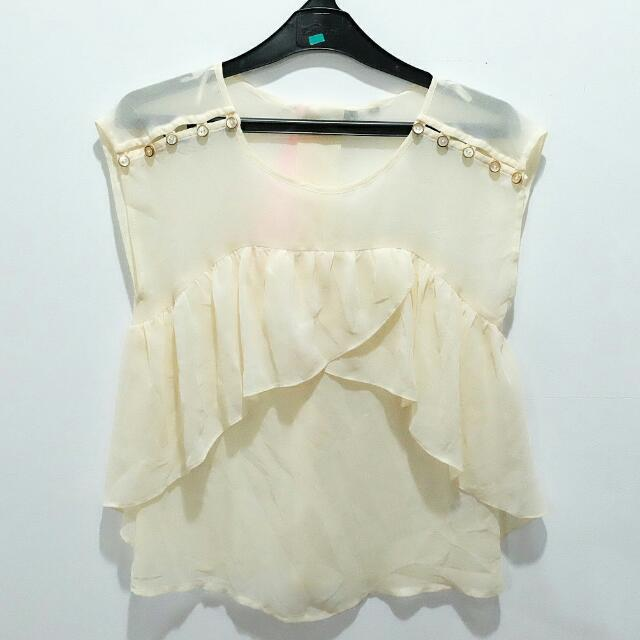Dorothy Perkins Top Only 100k!!!