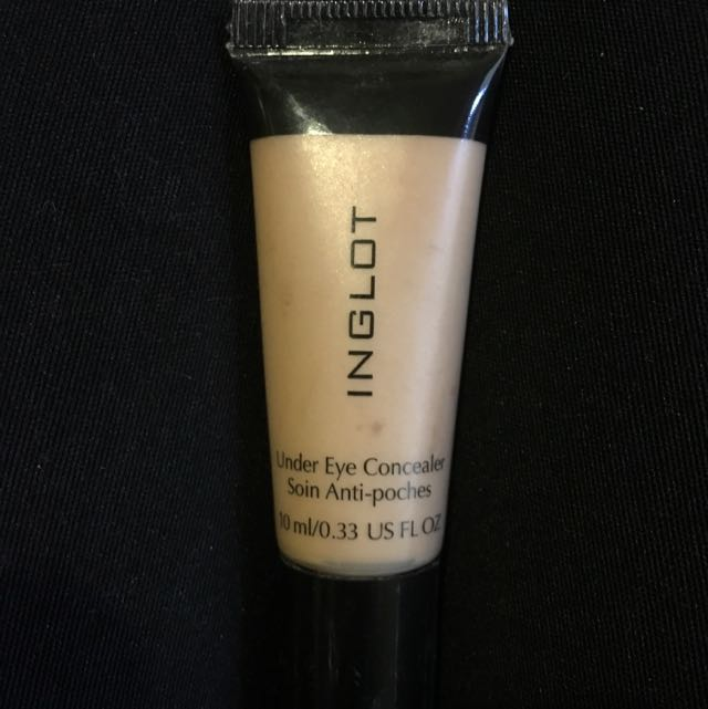 Inglot Eye Concealer 97 Medium Tones