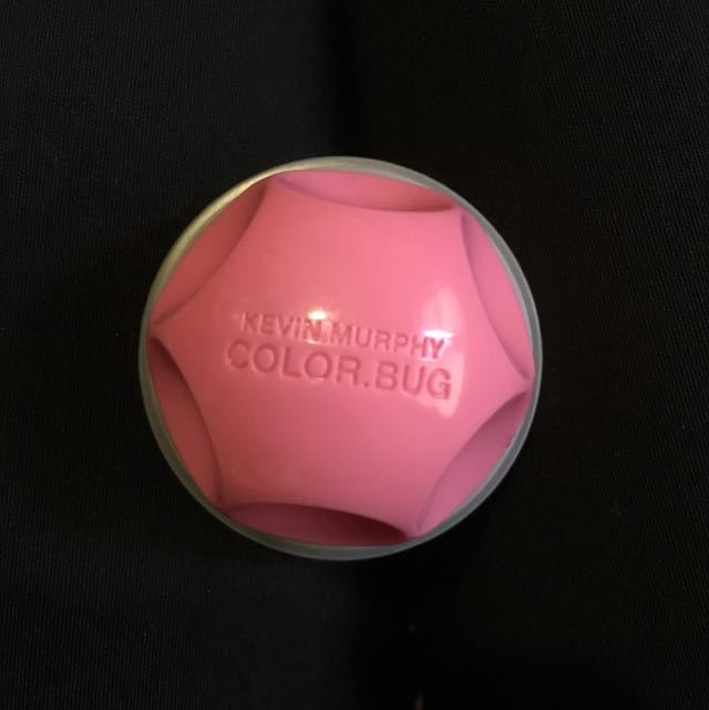 Kevin Murphy Color Bug Pink Hair Chalk