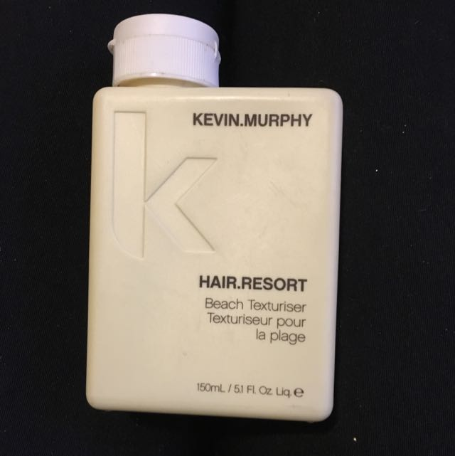 Kevin Murphy Hair Resort Beach Texturiser