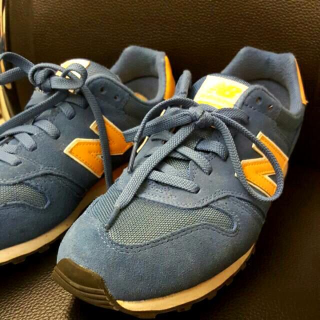 Preloved New Balance Shoe